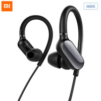 New Version Original Xiaomi Mi Bluetooth Wireless Earphone Mini IP4X Waterproof Music Sport Earbud Headphone For