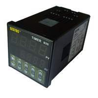Sestos Digital Quartic Timer Relay Switch 12 24V Omron Relay Ce B3S