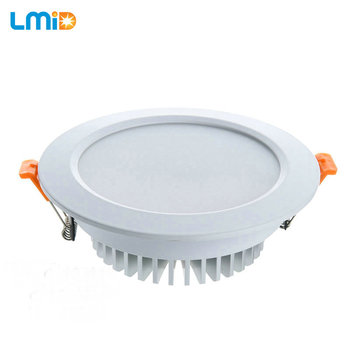 LMID RGB Led Downlight Light Ceiling Spot Light 3W 5W 6W 9W DC12V Ceiling Recessed Lights Indoor Lighting 1
