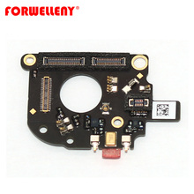 For oneplus 6t oneplus6t A6010 LCD screen connector bottom board with microphone mic pdp42u3 pdp4226 plasma digital board 40 dp4226 dib6x with 42v5 screen