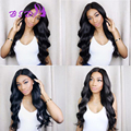 Ms Lula Hair 4 Bundles Body Wave 7A Grade Brazilian Virgin Hair Body Wave 4 Bundles Stema Hair Brazilian Body Wave