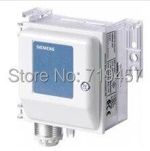 FREE SHIPPING %100 NEW QBM2030-1U Air Pressure Differential Pressure Sensor