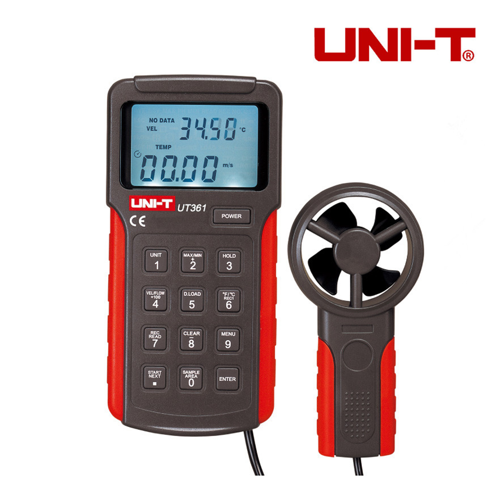 Digital Sound Level Meter dB Decibel Meter Noise Tester Measuring Instruments 30-130dB with LCD Backlight UNI-T UT351 nktech nk s1 digital lcd sound meter noise level 30 130db freq 31 5hz 8khz test sound level meter noise meter vs ms6708
