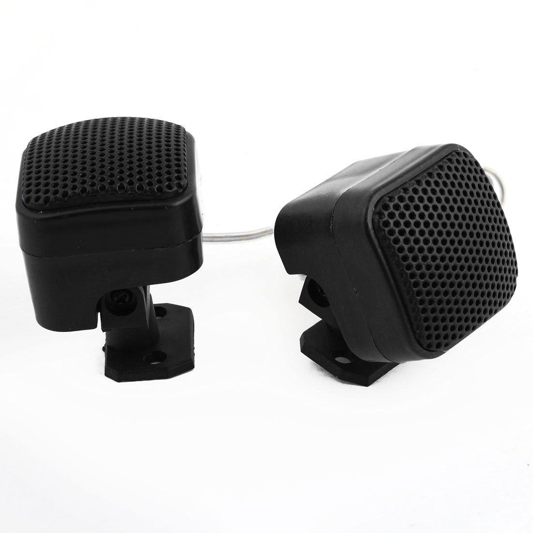 Promotion! 2 Pcs Auto Car Audio System Loud Speaker