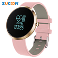 Blood Pressure ZW27 Smart Bracelet Heart Rate Monitor Sport Band SMS Call Alert Wristband Pedometer For iOS Android Xiaomi Phone