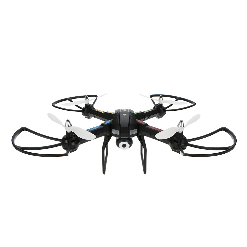 JJRC H28W RC Simulators WiFi FPV Real-time Transmission 0.3MP CAM 2.4G 4 Channel 6 Axis Gyro Quadcopter RTF Drone