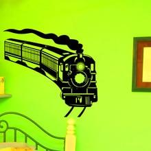 Tain Silueta Etiqueta de la Pared Del Arte Del vinilo Adhesivo Impermeable Militar Del Ejército Dormitorio Tatuajes de Pared Home Arte Decorativo de Pared MuralY-652