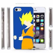 Dragon Ball Phone Cases (Apple)