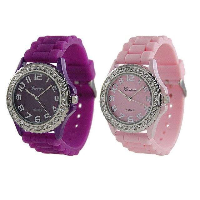 a14fe2d8141 2018 Novos modelos de best-seller da mulher relógios de marca de luxo Da  Moda