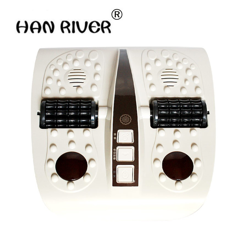RL - 226 automatic pedicure machine household electric roller foot massager anhydrous infrared massage foot massage apparatusRL - 226 automatic pedicure machine household electric roller foot massager anhydrous infrared massage foot massage apparatus