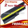 9 Cell 7800mAh Battery For IBM ThinkPad Lenovo T60 T61 R60 R61 Z60 Battery 92P1133 42T4619