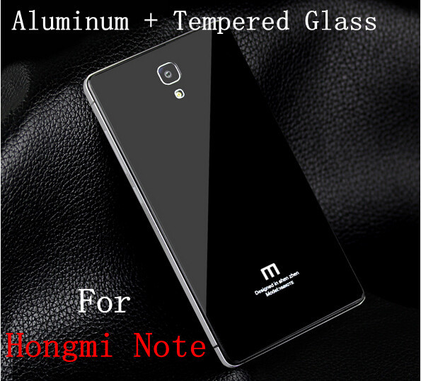 the best attitude 74abd 39190 US $8.99  Xiaomi Redmi Note Case Back Cover Aluminum&Tempered Glass& PC For  Redmi Note 4G (5.5 Inch) Phone Shell on Aliexpress.com   Alibaba Group