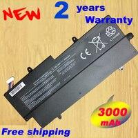 New PA5013U 1BRS PA5013U Battery For Toshiba Portege Z835 z830 Z930 Z935 Ultrabook PA5013 14.8V 3000mAh