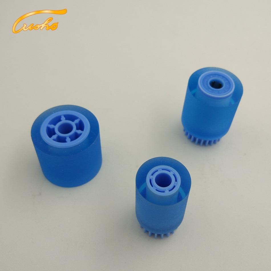 Original 10 sets MP7500 pickup roller for Ricoh Aficio 1075 1060 2075 2060 MP8001 MP9001 AE032080