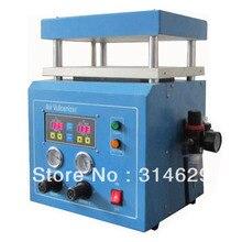 New Pneumatic Mould Vulcanizer Vulcanizing Machine Jewelry Casting tools