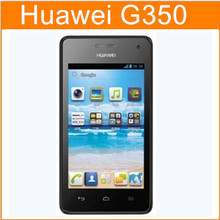 """Stock Clearance IP68 waterproof Huawei G350 Dual core 4.0"""" IPS Android 4.1 Dual card GPS 3G Mobile Phone H-mobile G350"""