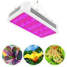 400W 800W Full Spectrum LED Grow light Grow Box For Indoor Plants Vegs Hydroponics System Phyto Lamp For Grow/Bloom Flowering(China)