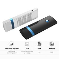 HFLY Dongle2 2.4g For Chromecast Wifi Hdmi Receiver Display Mirascreen Media Streaming For TV Stick For ISO Andriod Window