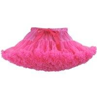 Новинка 2017 года Европа и Америка для девочек газовая юбка все матч торт юбка-пачка юбка принцессы Детские танец костюм детский день носить