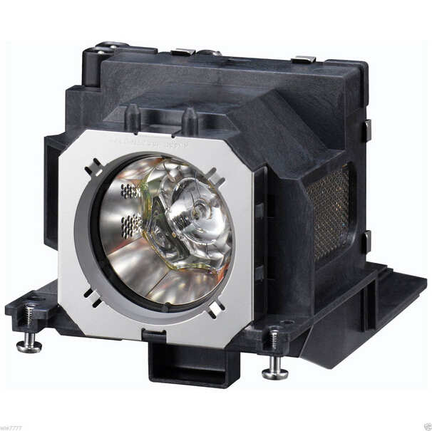 Original bare lamp with housing ET-LAV200 / ET-LAV200C for PANASONIC PT-VW435N,PT-VW430,PT-VW431D,PT-VW440,PT-VX505N Projectors panasonic et lad12kf replacement lamp for the panasonic pt d12000 pt d12000u pt dw100 pt dw100u pt dz12000u projectors 4 pack