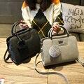 Повседневная женщин сумки женская сумка плеча женщины сумка почтальона сумочки девушки моды кроссбоди мешок мешок главной bolsos mujer femme b165