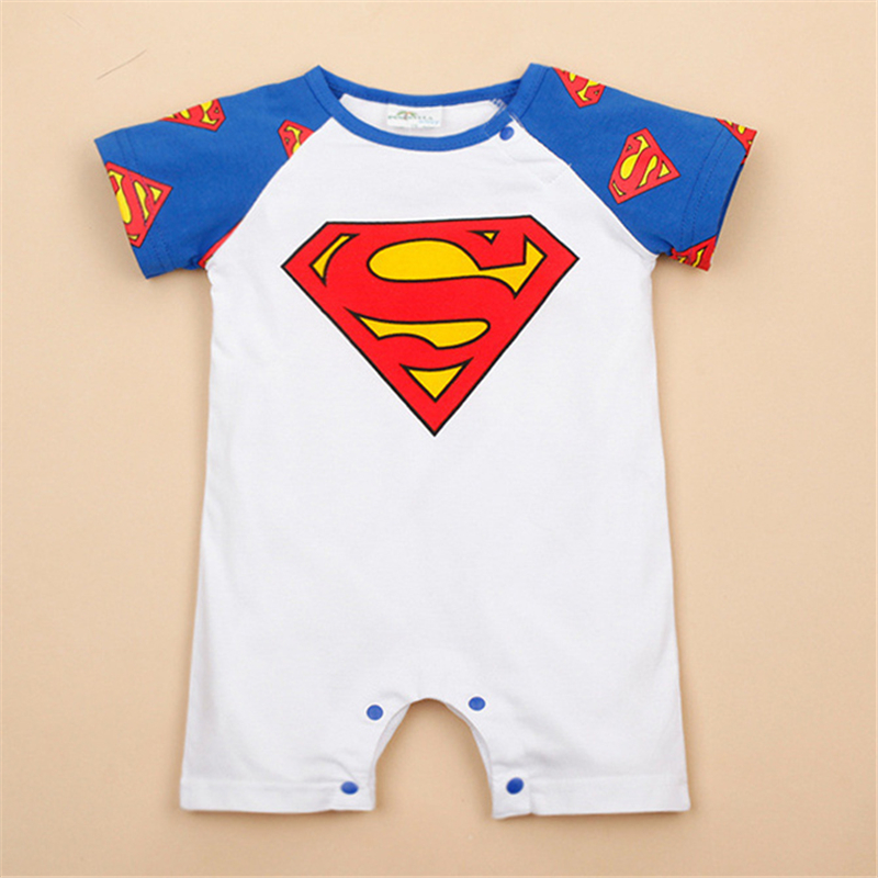 2017 Baby Boy Clothes Summer Baby Rompers Newborn Baby Clothes Roupas Bebe Infant Jumpsuits Baby Boy Clothing Sets Kids Clothes summer 2017 navy baby boys rompers infant sailor suit jumpsuit roupas meninos body ropa bebe romper newborn baby boy clothes