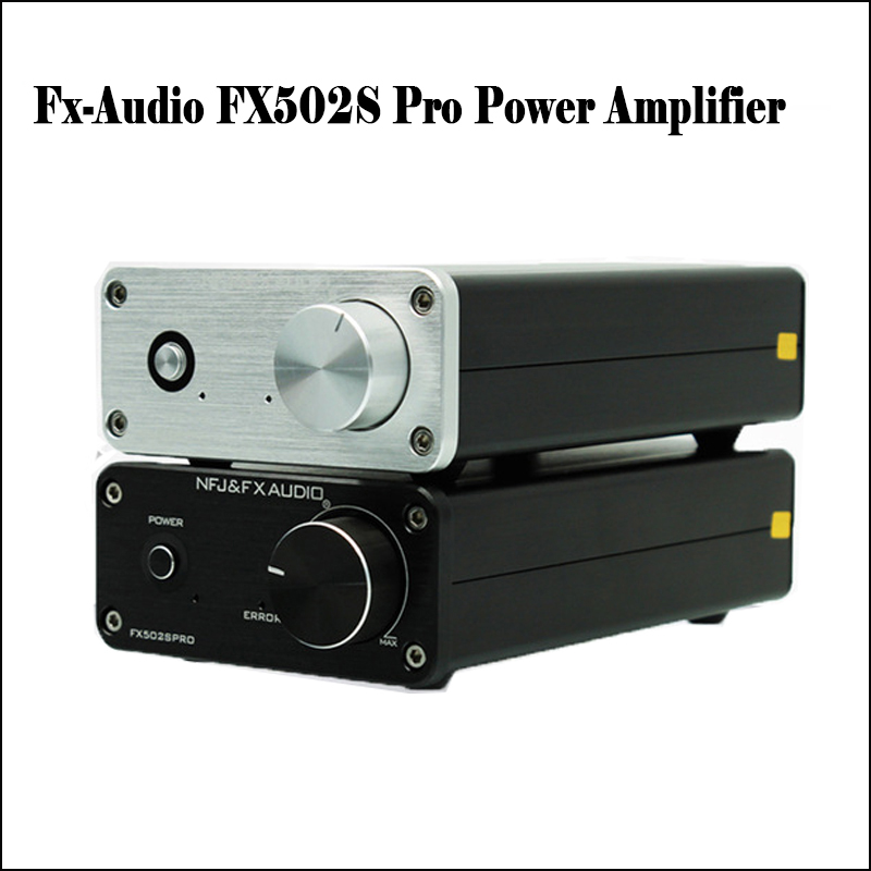 Fx-Audio FX502S Pro Hifi Amplificateur de Puissance Professionnel TPA3250 Amplificateur Audio Amp Home Amplificador
