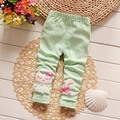 BibiCola New Fashion Baby Pants spring Autumn Newborn Baby  Pants Boys Girls Long Trousers Baby Girl Pants Kids Pants