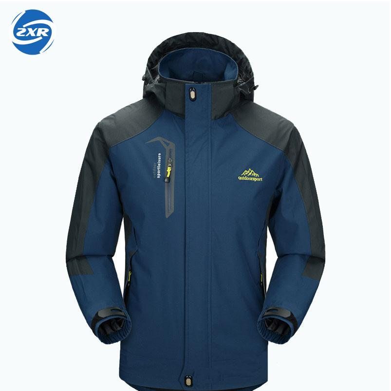 Mens Spring Autumn Outdoor Sporting Hiking Softshell Jacket Waterproof Windproof Coat Sports Camping Trekking Climbing Jackets men s hiking jackets softshell jacket men outdoor sports waterproof windproof camping trekking mountain clothing coat