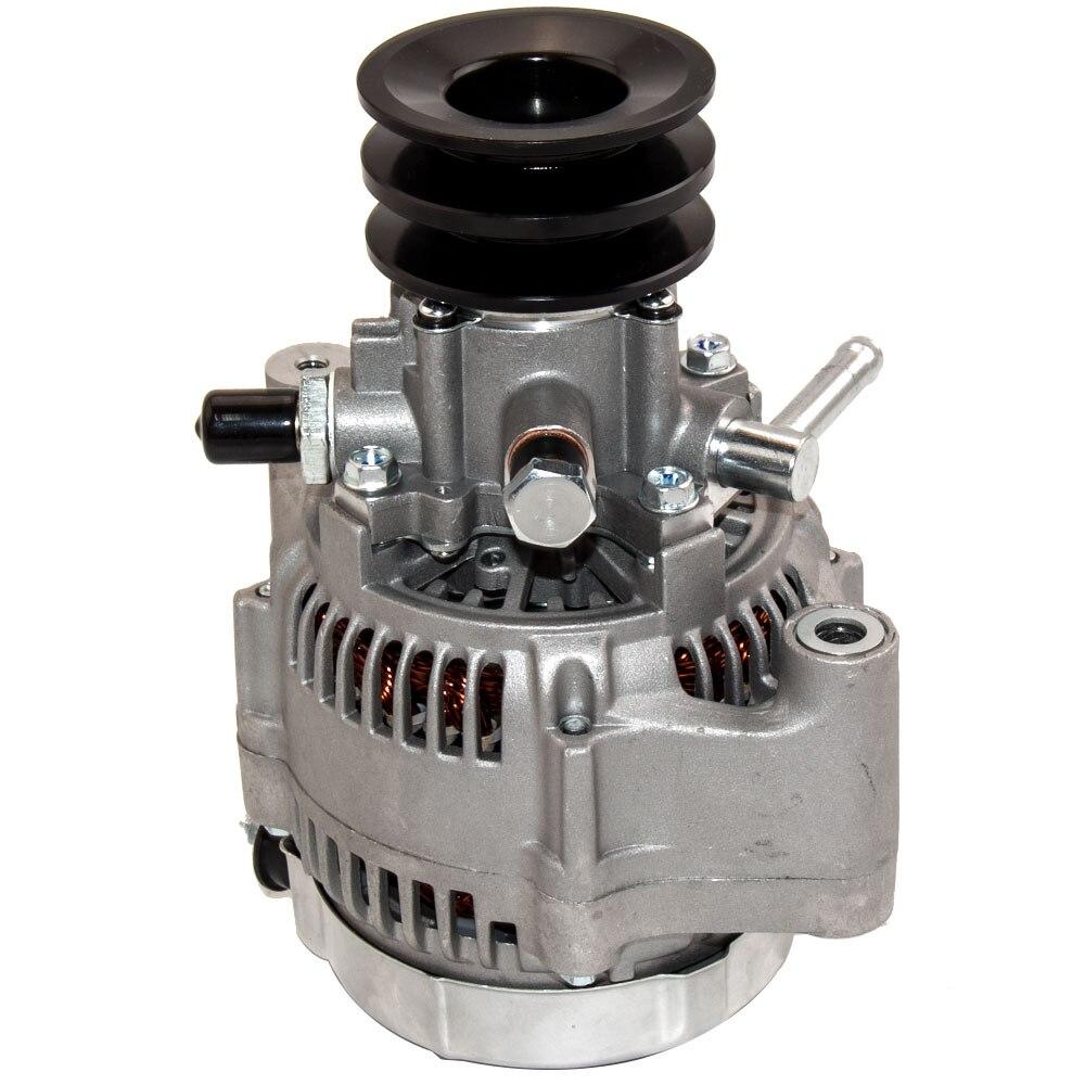 Alternator For Toyota 4 Runner Hilux Hi Ace Ln106 Ln107 3l Diesel 91 Wiring Diagram