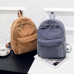 New Women Men Casual Backpack