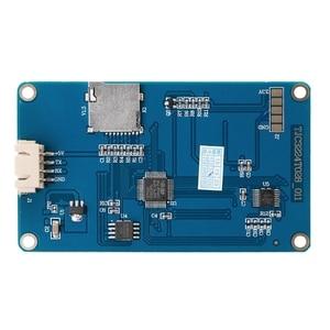 "Image 5 - 라스베리 파이 용 2.8 ""TJC HMI TFT LCD 디스플레이 모듈 320x240 터치 스크린"