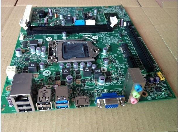 Lga 1155 For Dell 270s 660s Dib75r B75 Desktop Motherboard Xfwhv