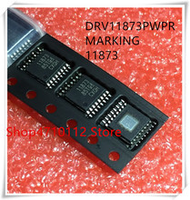 NEW 10PCS/LOT DRV11873PWPR DRV11873PWP DRV11873 MARKING 11873 HTSSOP-16 IC