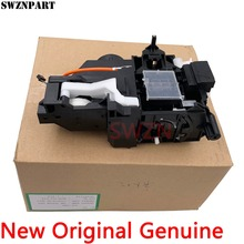New Original Ink Pump Assembly Capping Station for Epson R1390 R1400 R1410 R1420 R1430 R1500 L1800 Cleaning Unit Assy 1555374 04