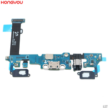USB Charging Jack Plug Socket Connector Charge Dock Port Audio Earphone Jack Flex Cable For Samsung Galaxy A9 A9000 cltgxdd micro usb charging port jack socket connector dock plug pcb for samsung galaxy s3 neo i9301