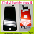 10pcs/lot Free DHL No Dead Pixel 4.7'' LCD Display with 3D Touch Screen Digitizer Assembly OEM quality For iPhone 6s