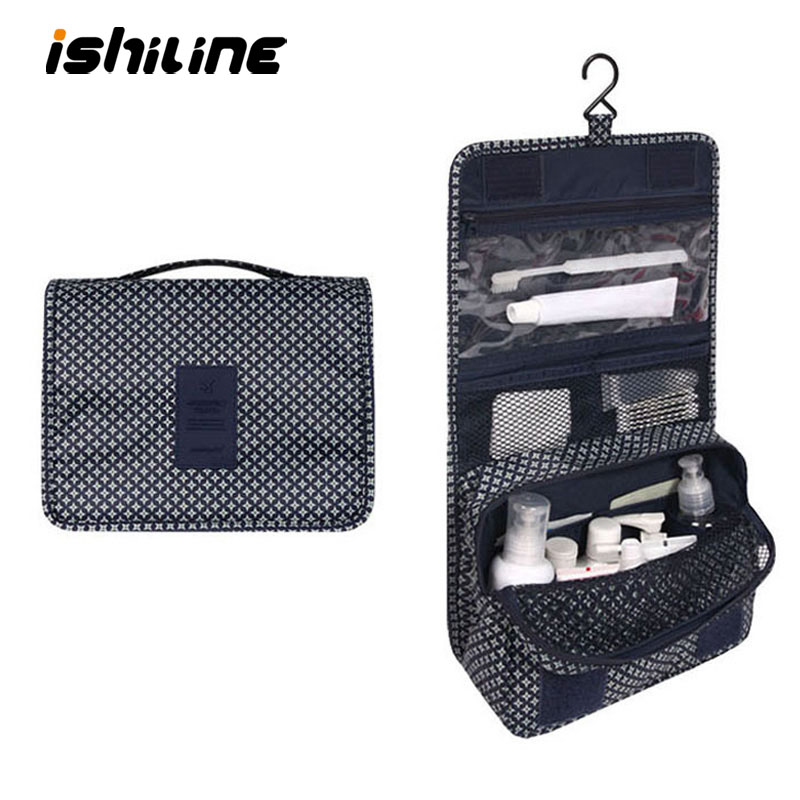 Toiletry Bag Cosmetic Storage