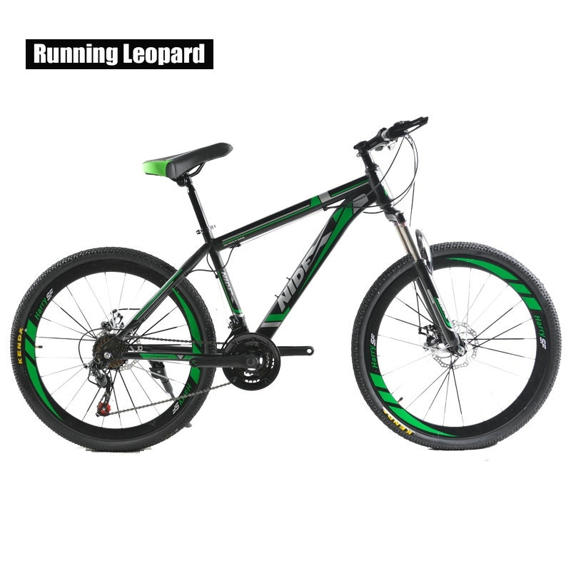 Mountain Bike MTB Bicycle 26 Inch 21Speed Dual Disc Brakes Adult Men And Women Shift Student Bicycle 7075t6 cnc mtb chain ring 110pcd 40 42 44 46 48t mtb bike bicycle crank chainring tooth disc chain ring cr e1 dx5800 110