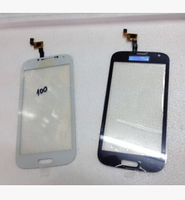 New China I9500 S4 MTK Smartphone Touch Screen Cable XXT048A1 BXXXFT V1 0 Touch Panel Glass