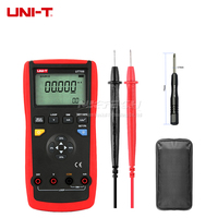 UNI T UT705 Single Function Loop Calibrator DC Volt Loop Current High accuracy DC Current and Transmitter Analog Current output