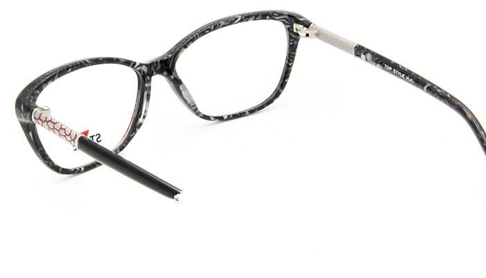 oculos de grau Women (14)248 red