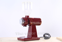 FREE SHIPPING Commercial Electric Coffee Grinder Machine coffee millling grinder Home Coffee Bean Grinder 220V/110V