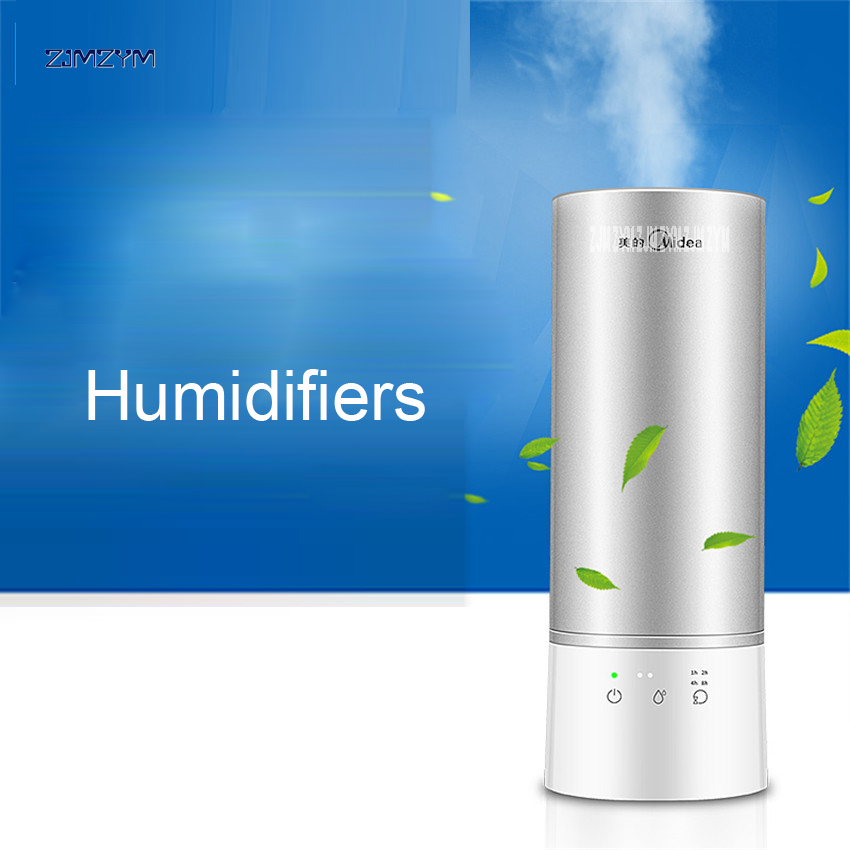 SC-3A25 Air Humidifier Home Mute Bedroom Humidifier High Capacity Mini Small Office Air Purification Fast Efficient 250ml/h floor style humidifier home mute bedroom high capacity office creative air aromatherapy machine fog volume fast efficient