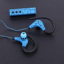 Lanvein Sport Bluetooth headphones беспроводные наушники бас стерео гарнитура с микрофоном для iPhone Samsung Xiaomi смартфонов