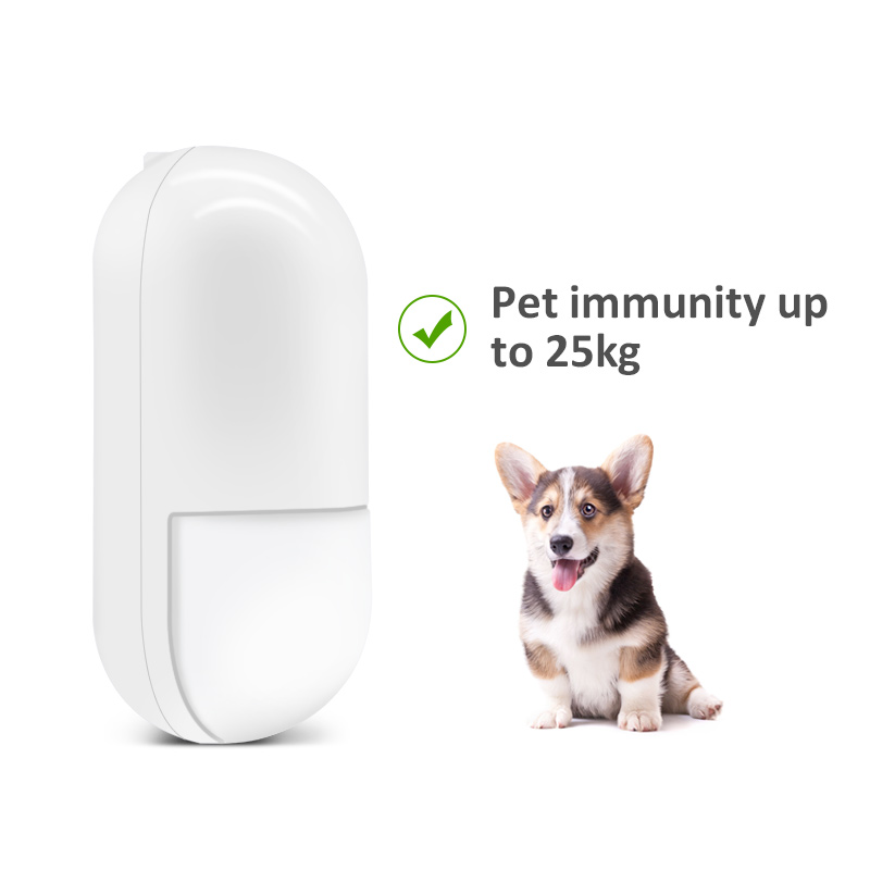 2pcs 868MHz PIR Detector Pet Friendly Infrared Motion Sensor for Focus Security Alarm Kit HA-VGW, ST-VGT, ST-IIIB, ST-IIIGW 5pcs mc 565r433mhz wireless pet pir motions detector lithium battery operated infrared sensor for anti thief alarm st vgt st 3b