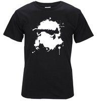 100 Cotton Short Sleeve Star Wars Print Men Tshirt Cool Funny Men Darth Vader T Shirt