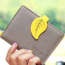 MCvilla 2016 Women s wallets Fashion Purse women handbag Zipper Short wallets Women Coin Purse Holders