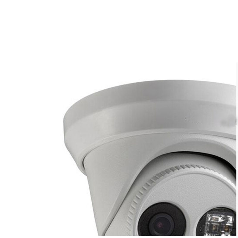 Hikvision DS-2CD2342WD-I English version 4MP camera EXIR CCTV Camera 120dB WDR p2p ip camera POE replace DS-2CD2332-I H.264+