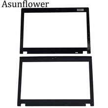 Asunflower New Front Frame Sticker For Lenovo X230 LCD Bezel Screen Cover Case For Lenovo X230 P/N 04W2186 Front Bezel Cover brand new for lenovo thinkpad t440 t440s t450 t450s lcd led bezel cover screen frame sticker 04x5466 04x5346 04x3867 04x5448